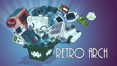 El emulador de videojuegos RetroArch llegará a Steam, y ya sabemos la fecha