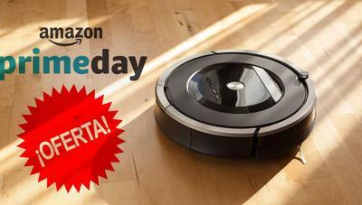 Ofertas de robots aspiradores en Amazon Prime Day 2019: Cecotec, iRobot, ILIFE y Ecovacs