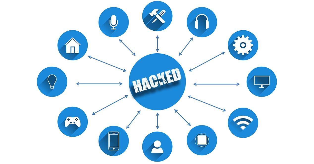 sistema operativo hacked hackeado