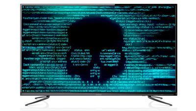Cuidado, tu Smart TV también te podría estar espiando