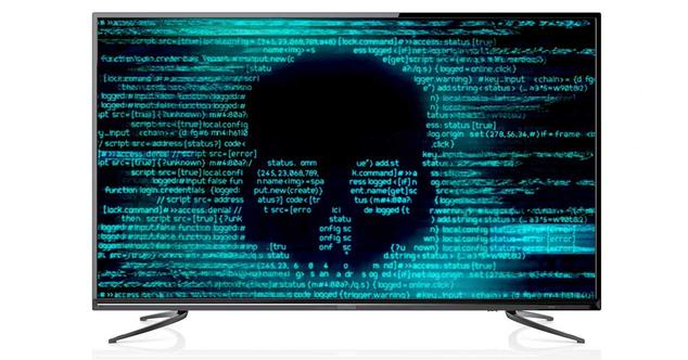 smart tv malware