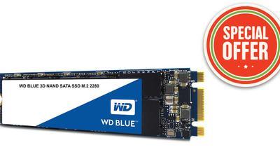 Llega el primer SSD M.2 de 1 TB por menos de 100 euros