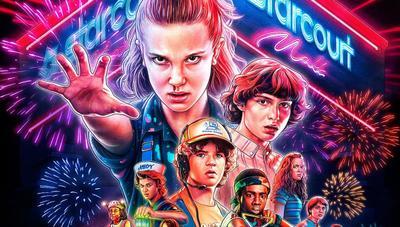 Netflix cambiará su política de producciones de películas y series propias