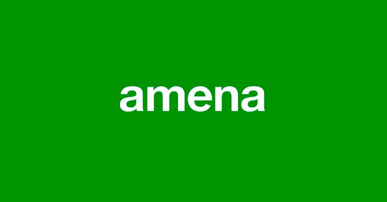 Tarifas de Amena para móvil y fibra
