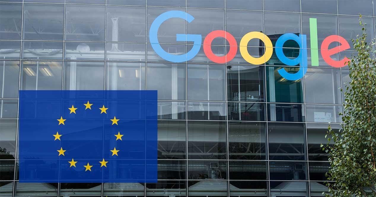 tasa google union europea españa