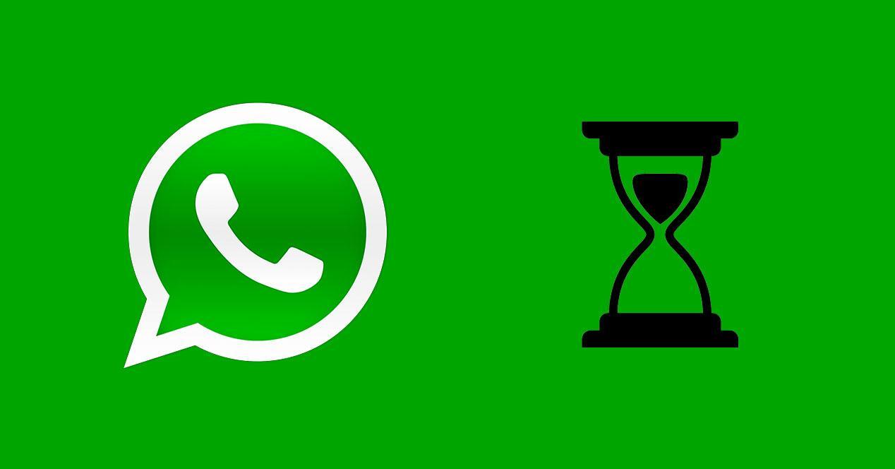 Cuánto tiempo tienes para borrar un mensaje de WhatsApp