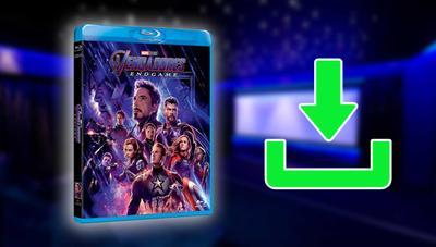 Vengadores: Endgame filtrada en Blu-ray y 4K dos semanas antes de su lanzamiento