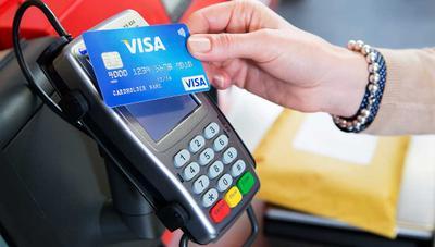 Un fallo en las tarjetas VISA permite saltarse el límite de 20 euros sin PIN