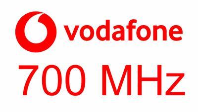 Vodafone quiere una subasta de los 700 MHz con las mismas condiciones para todos