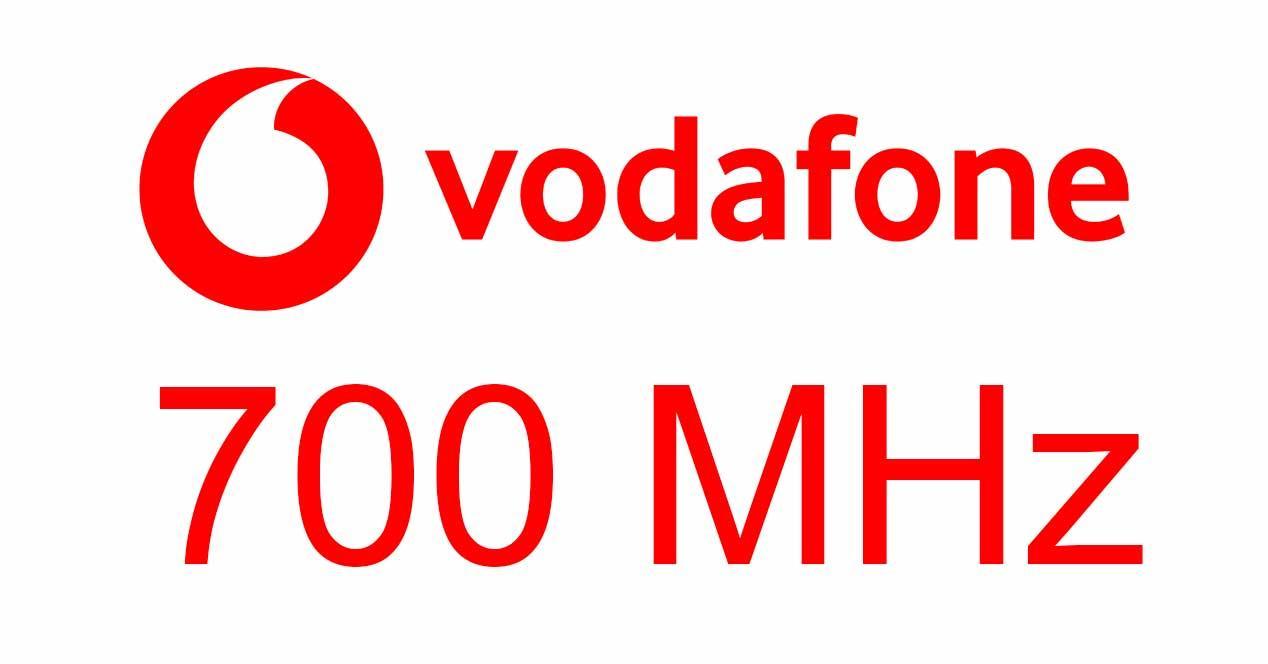 Ver noticia 'Noticia 'Vodafone quiere una subasta de los 700 MHz con las mismas condiciones para todos''