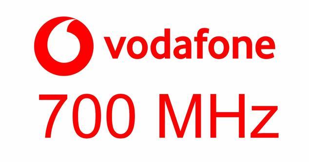 Ver noticia 'Vodafone quiere una subasta de los 700 MHz con las mismas condiciones para todos'