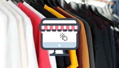 Las mejores webs para comprar ropa y recibirla en casa