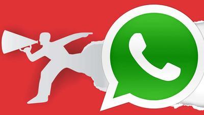 Campañas de publicidad en WhatsApp, la app de mensajería como herramienta de Marketing