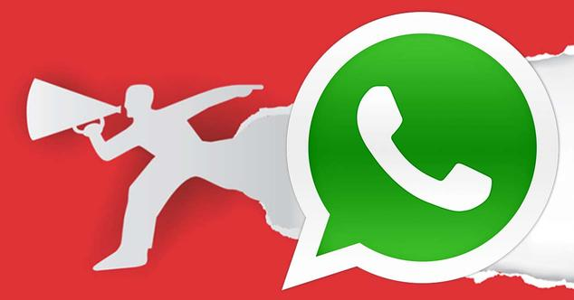 Ver noticia 'Campañas de publicidad en WhatsApp, la app de mensajería como herramienta de Marketing'