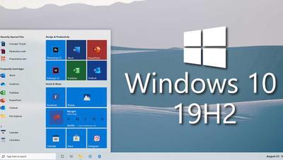 Microsoft confirma que Windows 10 19H2 va a ser poco más que un Service Pack