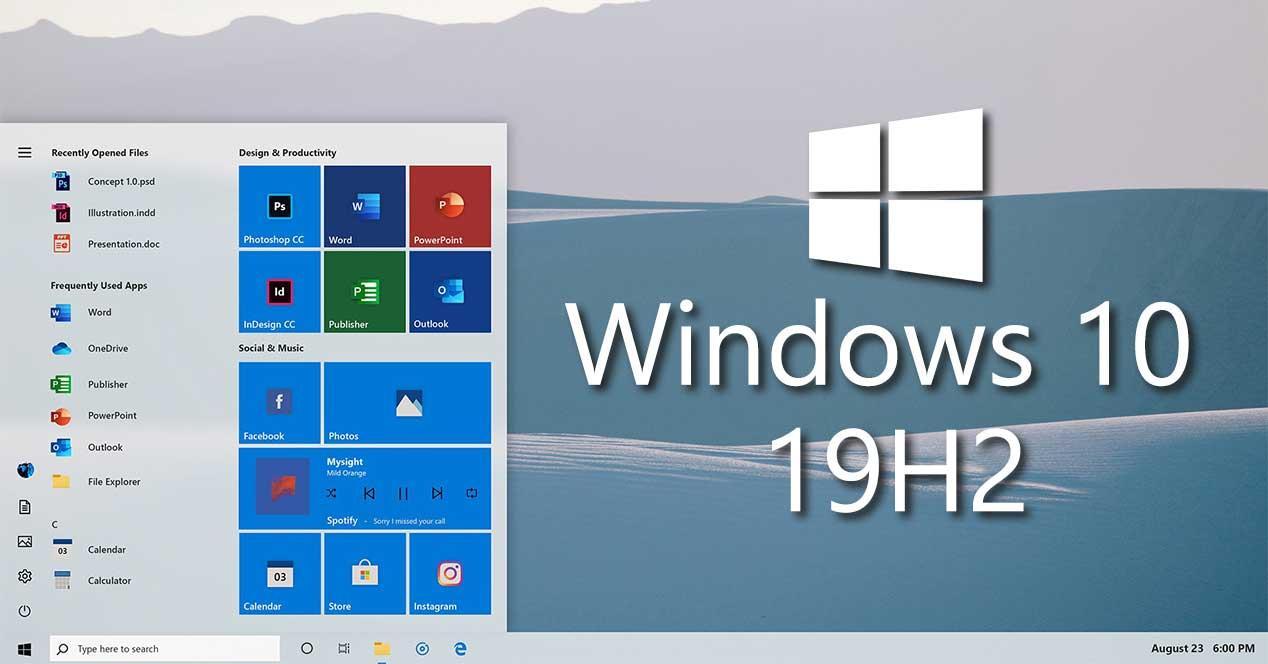 Microsoft confunde: presenta