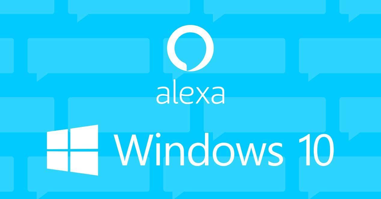 windows 10 alexa