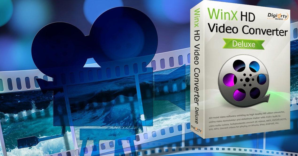 Winx video