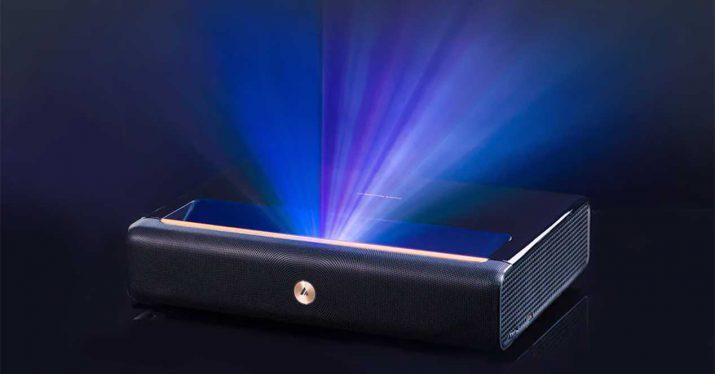 xiaomi projector wemax a300 4k