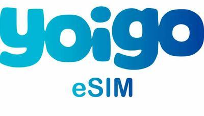 La eSIM de Yoigo ya está disponible con estos precios y condiciones