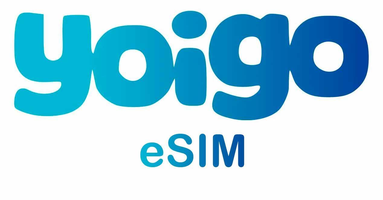Ver noticia 'Noticia 'La eSIM de Yoigo ya está disponible con estos precios y condiciones''