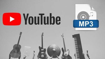 YouTube mata a varias webs populares para descargar vídeos en MP3