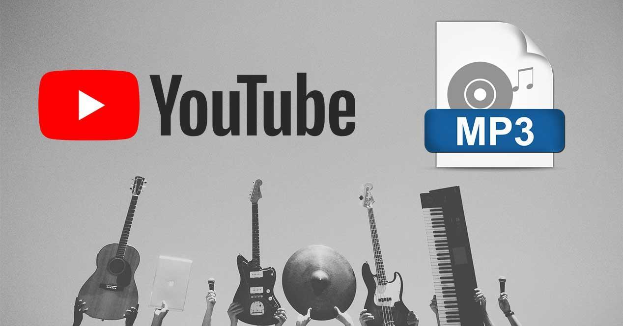 Ver noticia 'Noticia 'YouTube mata a varias webs populares para descargar vídeos en MP3''