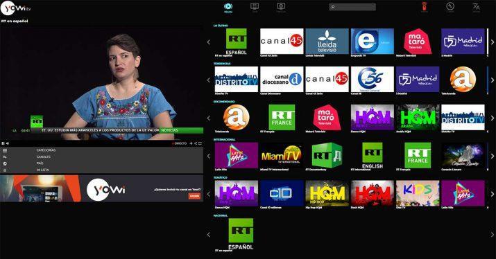 yowi tv yowi.tv