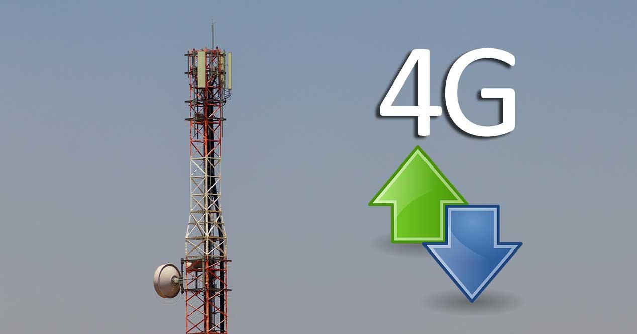 4g lte antena