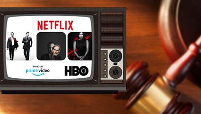 Las mejores series de abogados que puedes ver en Netflix y otras plataformas