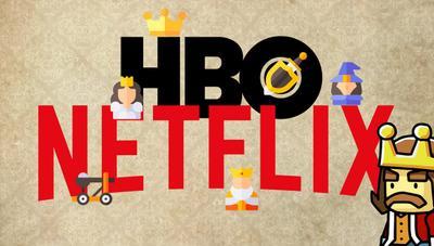 Las mejores series de época en Netflix y HBO para viajar en el tiempo