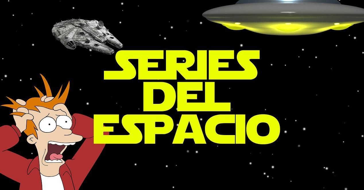 Ver noticia 'Ver Las mejores series del espacio en Netflix y otras plataformas'