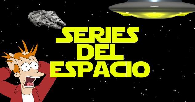 Ver noticia 'Las mejores series del espacio en Netflix y otras plataformas'