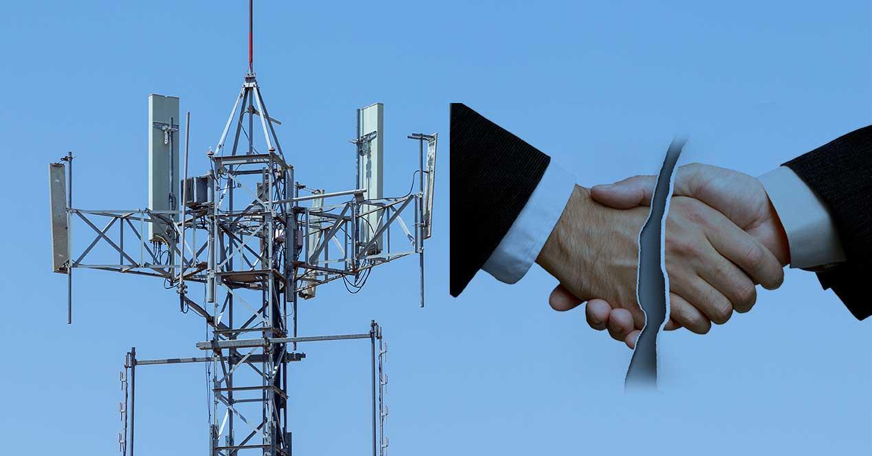 acuerdo redes moviles
