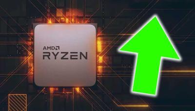 Las ventas de Intel se desploman: 4 de cada 5 procesadores vendidos son de AMD
