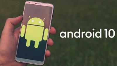 Android dice adiós a los nombres de dulces y pasteles: Android Q será Android 10