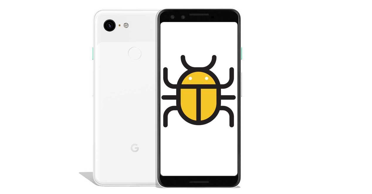 android malware virus