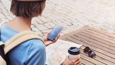 Todo lo que tienes que saber para usar el móvil si eres de Movistar y vas a viajar al extranjero