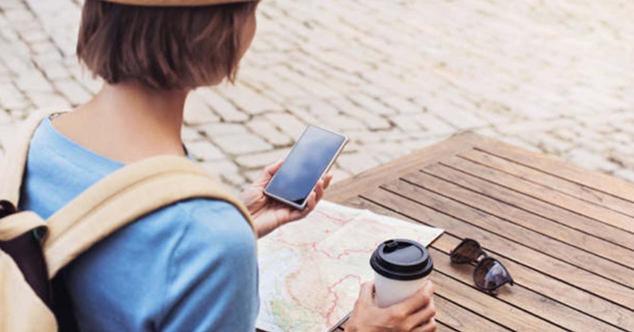Ver noticia 'Todo lo que tienes que saber para usar el móvil si eres de Movistar y vas a viajar al extranjero'
