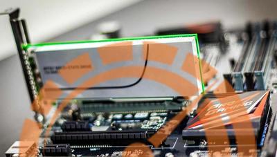 ¿Te parece lento un SSD de 5 GB/s? Dentro de poco alcanzarán 7 GB/s