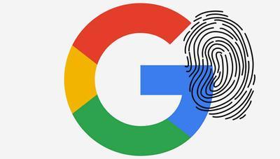 Ahora es posible iniciar sesión en los servicios de Google desde el móvil con tu huella