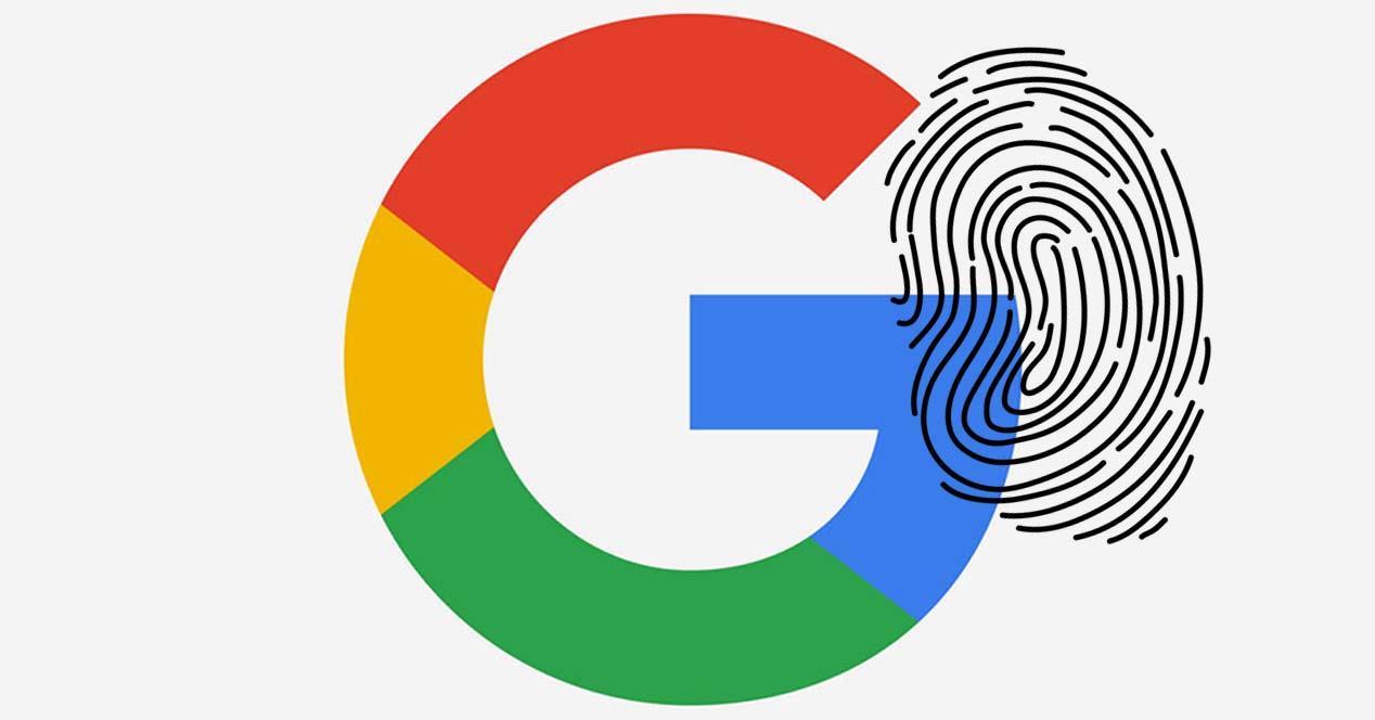 Ver noticia 'Noticia 'Ahora es posible iniciar sesión en los servicios de Google desde el móvil con tu huella''