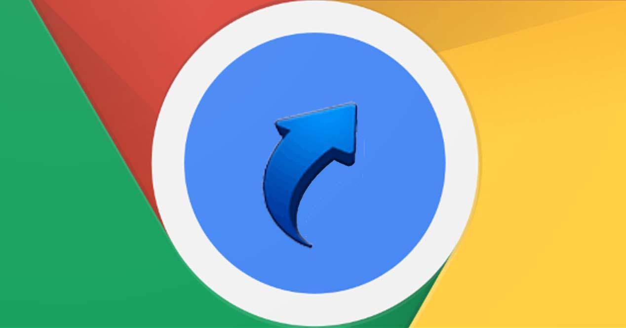Ver noticia 'Noticia 'Truco para crear un acceso rápido o atajo a las páginas de Chrome''