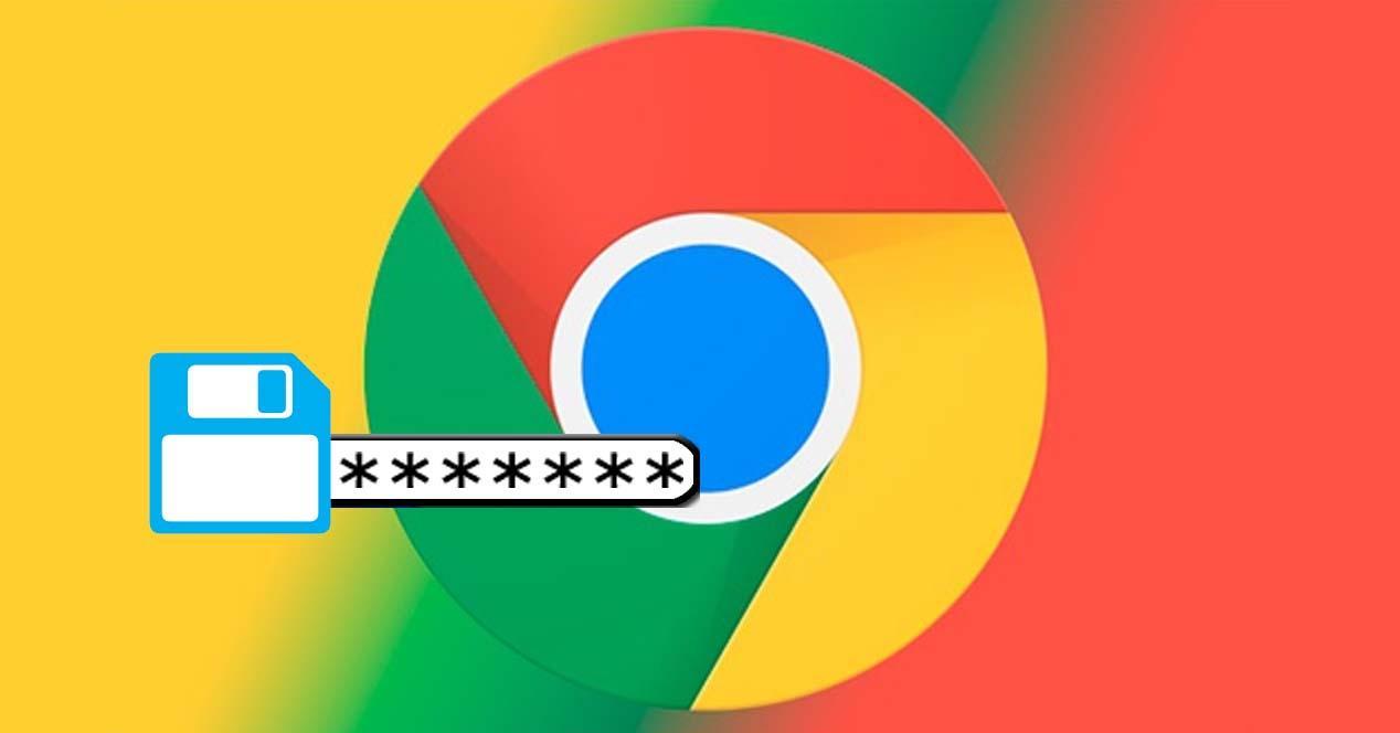 Ver noticia 'Noticia '¿Google Chrome no te guarda las contraseñas? Así puedes solucionarlo''