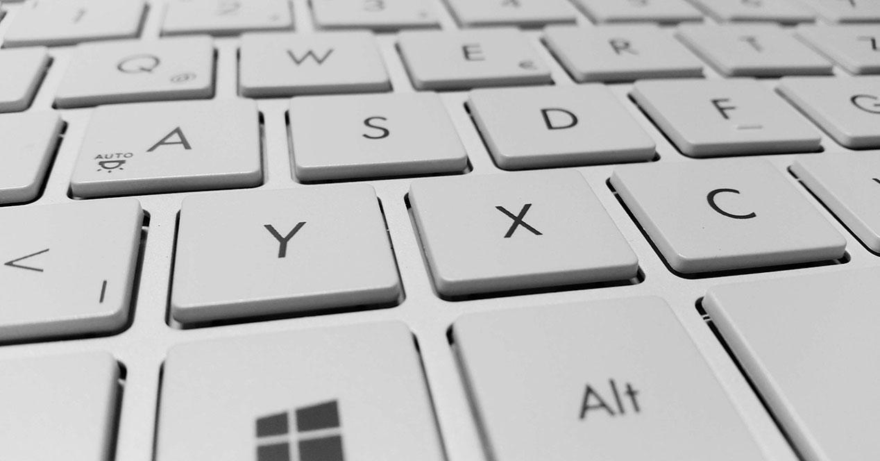Crear atajos de teclado personalizados en Windows 10