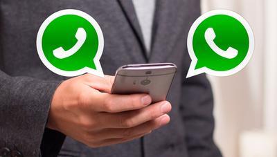 Puedes tener dos WhatsApp en un solo móvil ¡Te contamos cómo!