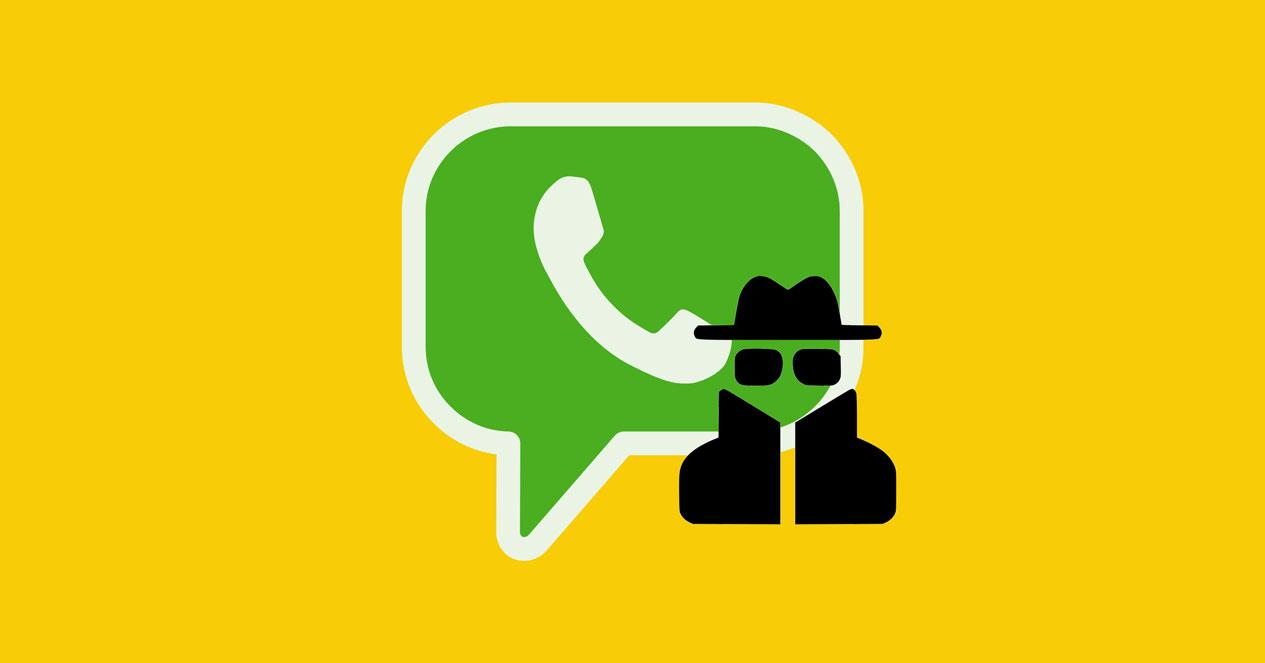 ¿Es posible espiar WhatsApp?