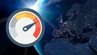 España, entre los 10 países con el Internet más rápido del mundo