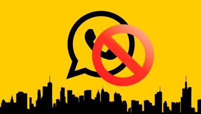 Así puedes evitar recibir mensajes de tu «vecino de número» en WhatsApp