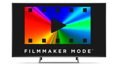 Filmmaker Mode: el nuevo modo para tu Smart TV para que veas las pelis como en el cine